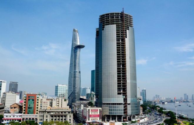 Công ty trang trí nội thất tòa nhà chuyên nghiệp tại HCM và Hà Nội.