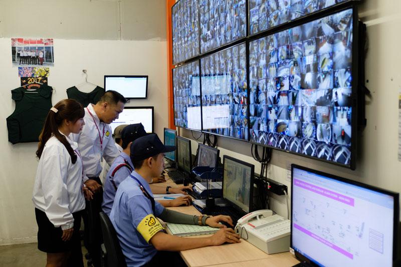 Công ty quản lý tòa nhà chung cư tại Hà Nội và TPHCM chuyên nghiệp.