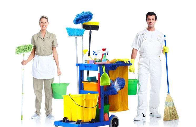 Dịch vụ vệ sinh công nghiệp tại TPHCM chuyên nghiệp.