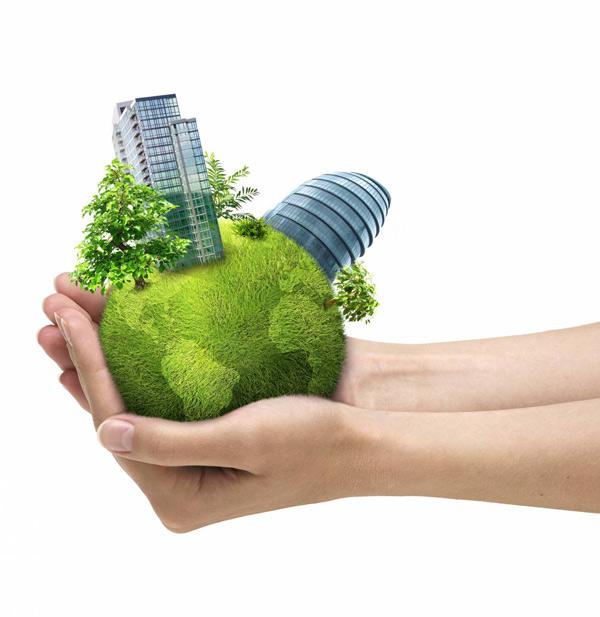 Giải pháp tiết kiệm năng lượng trong tòa nhà hiệu quả.