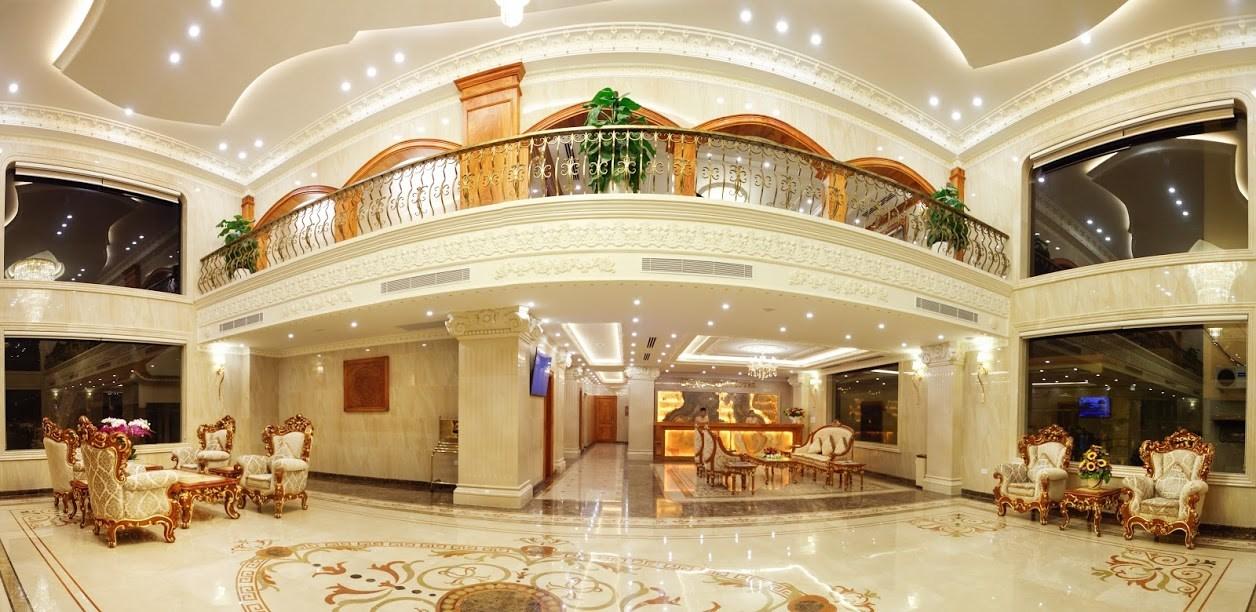 Quản lý nhà hàng khách sạn chuyên nghiệp tại Hà Nội và TPHCM.