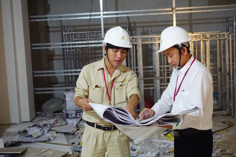 Tư vấn giám sát công trình xây dựng cơ bản chuyên nghiệp tại Hà Nội và TPHCM.
